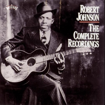 5) ROBERT JOHNSON